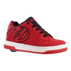 Children's Heelys Propel 2.0 Red/Black/Ballistic
