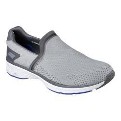 Men's Skechers GOwalk Sport Energy Slip-On Gray