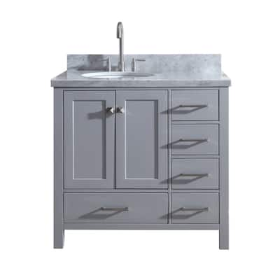 Ariel Bathroom Vanities Vanity