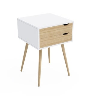 Jamesdar Blythe 2-Drawer Side Table