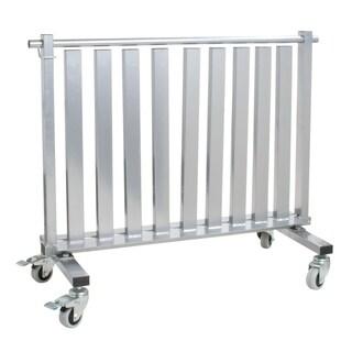 CanDo® Dumbbell - Mobile Studio Rack - 1100 lb Capacity