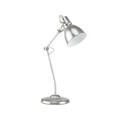 Euro Style Collection Lyon 18-inch Metal Table Lamp