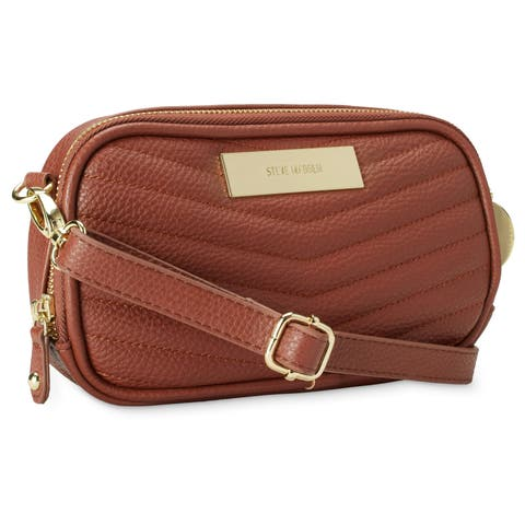 d92c494663 Buy Steve Madden Crossbody & Mini Bags Online at Overstock   Our ...