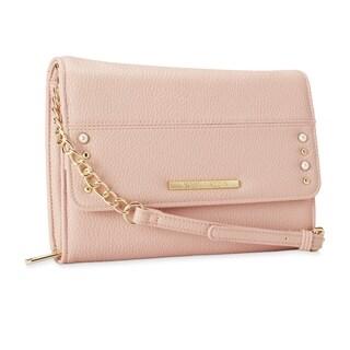 Steve Madden BMarcie Pearls Crossbody Handbag