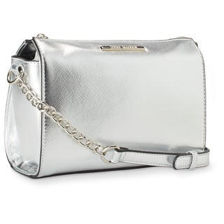 Steve Madden BLexi Faux Leather Crossbody Handbag