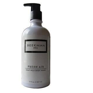 Beekman 1802 12.5-ounce Fresh Air Goat Milk Body Wash
