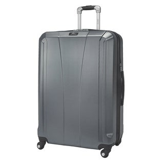 Skyway Pescadero 28-Inch Charcoal Hardside Spinner Upright Suitcase
