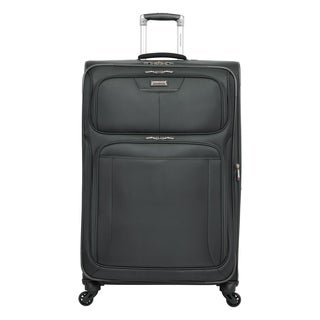 Ricardo Beverly Hills Saratoga 29-Inch Graphite Spinner Upright Suitcase