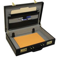 World Traveler London Executive Business Attache Briefcase