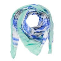 Handmade Veroma Women's Waves Scarf (India)