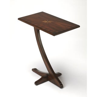 Butler Crawford Plantation Cherry Accent Table