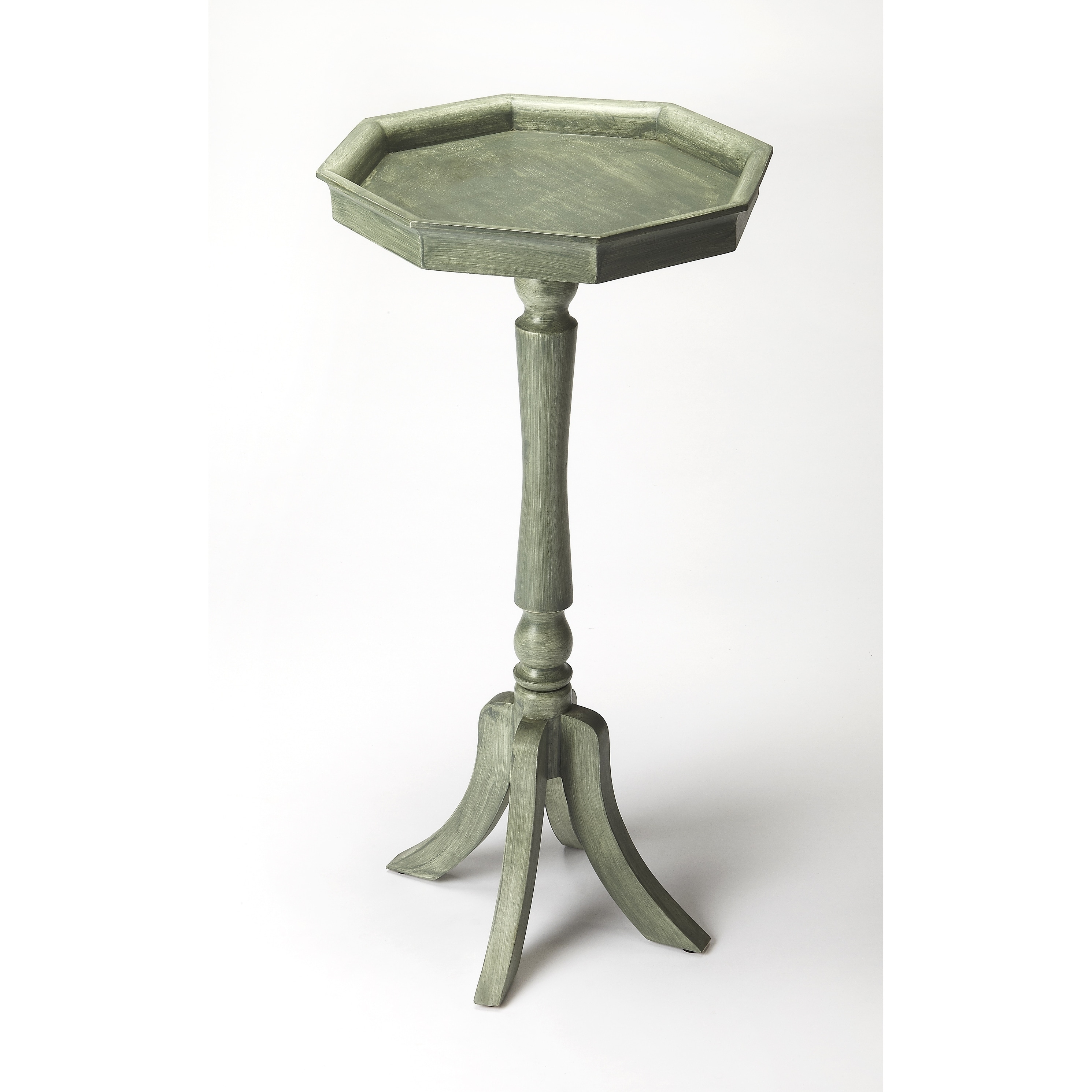 - Shop Butler Jolyn Green Accent Table - Free Shipping Today
