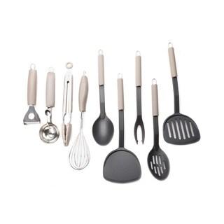 9 Piece Utensil Set