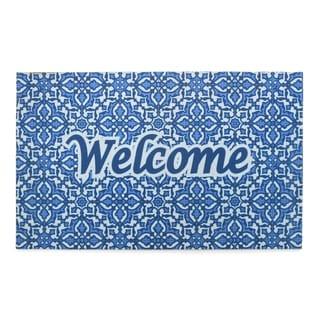 """Stephan Roberts Pisa Recycled Rubber doormat 18"""" x 30"""""""
