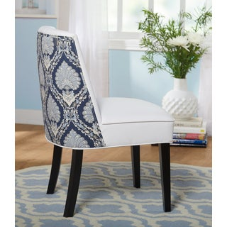 Simple Living Veronica Accent Chair - N/A