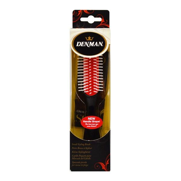 Denman D14 Handbag Size Classic Styling Brush