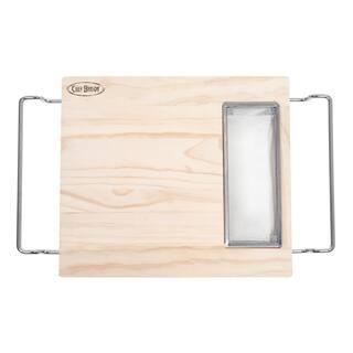 Chef Buddy Sink Cutting Board https://ak1.ostkcdn.com/images/products/18003766/P24174630.jpg?impolicy=medium