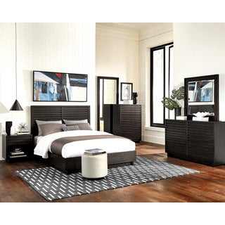 Mason 7PC Bedroom Set
