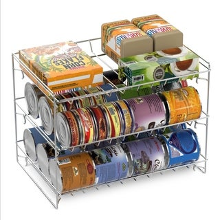 3 Tier Can Dispenser