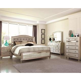 Royale 6PC Bedroom Set