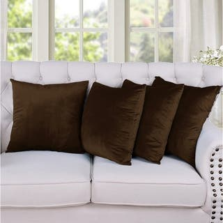 Buy Brown Throw Pillows Online At Overstock Our Best Decorative