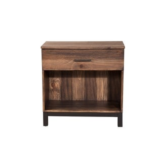 Alpine Origins Westin Nightstand