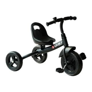 Qaba Easy Ride Toddler Trike Indoor & Outdoor Activity Tricycle