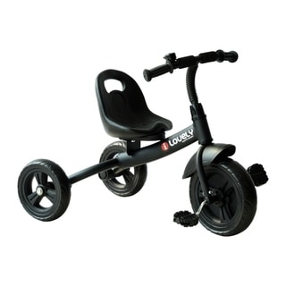 Link to Qaba Easy Ride Toddler Trike Indoor & Outdoor Activity Tricycle Similar Items in Fitness & Exercise Equipment