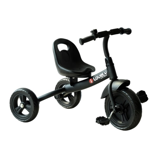 Qaba Easy Ride Toddler Trike Indoor & Outdoor Activity Tricycle. Opens flyout.