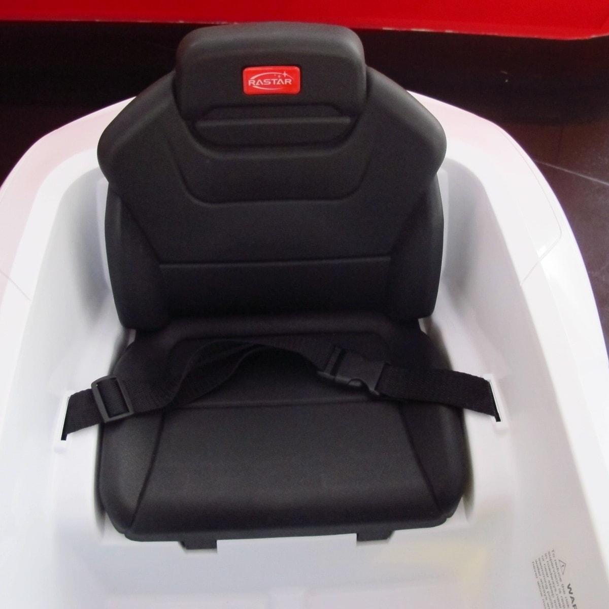 Aosom Mercedes Benz SLK Kids 6V Electric Ride On Car with...