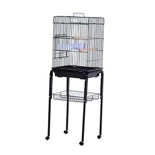 Pawhut Bird Cage