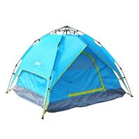 Outsunny 2 Person Instant Camping Tent Shelter