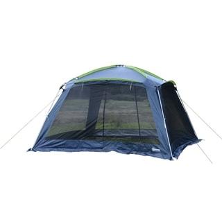 Outsunny Mesh Portable Outdoor Screen House Shelter