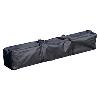 Outsunny Slant Leg Pop Up Canopy Shelter Party Tent