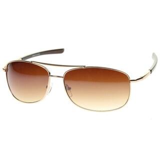MLC Eyewear Retro Classic Fashion Oval Aviator Sunglasses Model: NG1333 (2 options available)