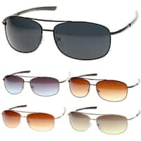 MLC Eyewear Retro Classic Fashion Oval Aviator Sunglasses Model: NG1333