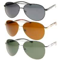 MLC Eyewear Vintage Retro Fashion Aviator Sunglasses Model: NG8010