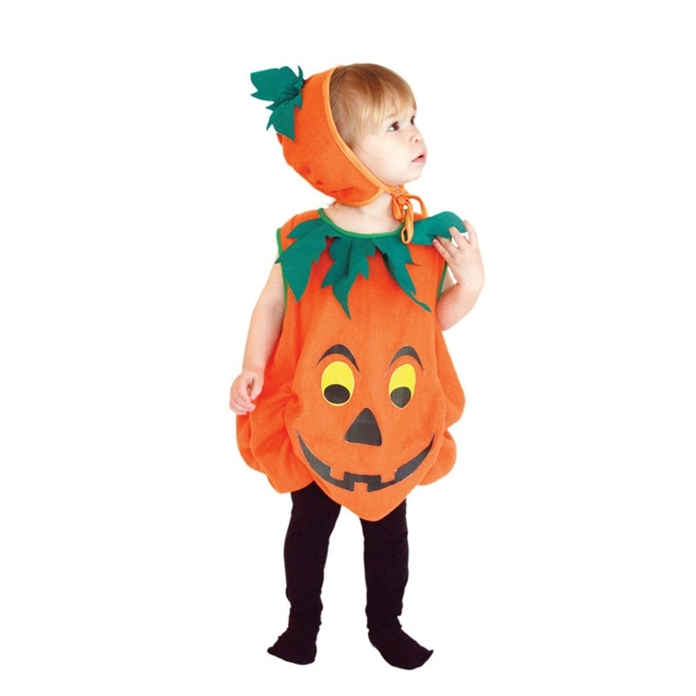Assorted Deluxe Halloween Costumes for Children and Toddl...