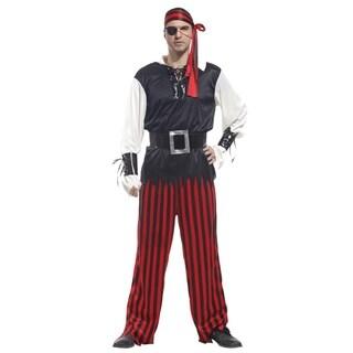 Assorted Deluxe Men's Halloween Costumes