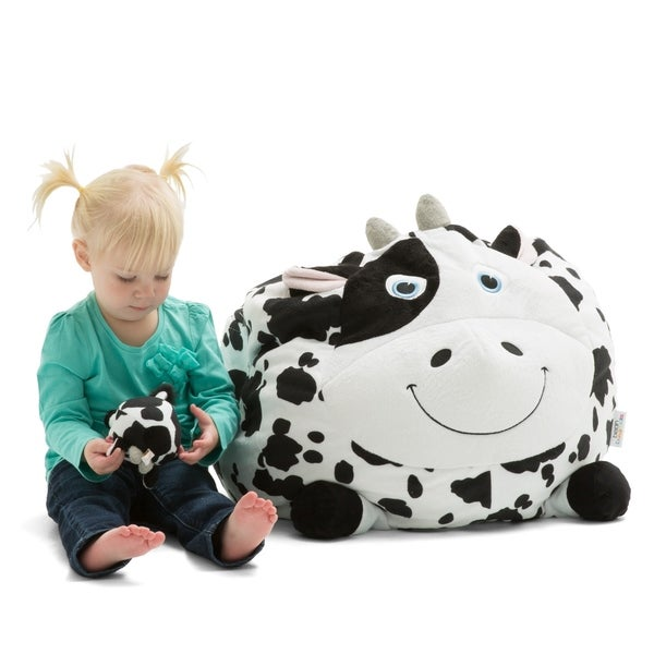 Shop Big Joe Bagimal Chloe The Cow On Sale Free