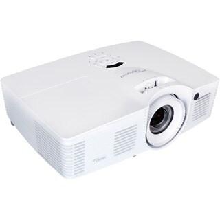 Optoma HD39DARBEE 3D Ready DLP Projector - 1080p - HDTV - 16:9
