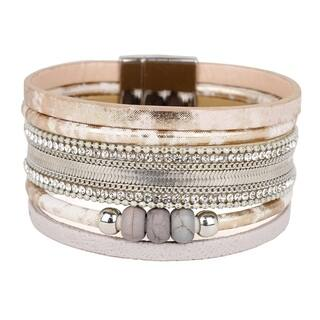 Handmade Saachi Indio Wrap Bracelet (China)|https://ak1.ostkcdn.com/images/products/18006922/P24177185.jpg?impolicy=medium