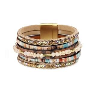 Handmade Saachi Sunset Bracelet (China)