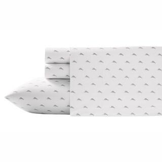 Tommy Bahama Sailfish Grey Sheet Set