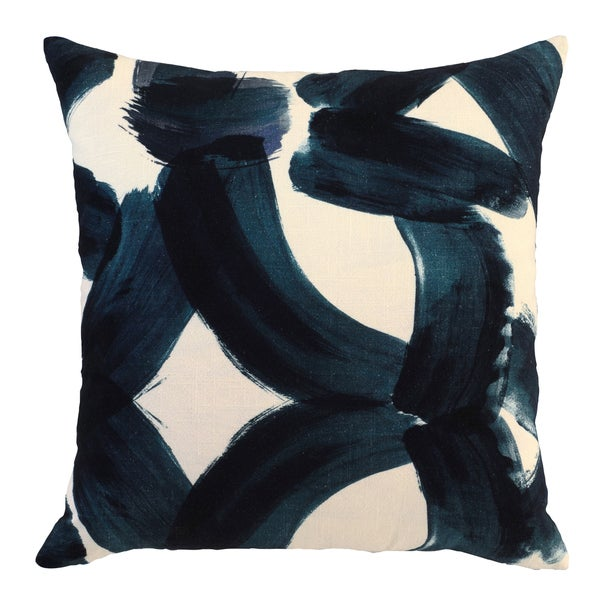 Porch & Den Polaris Linen 22-inch Throw Pillow
