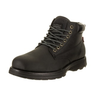Levi's Men's Gordon Oily Boot
