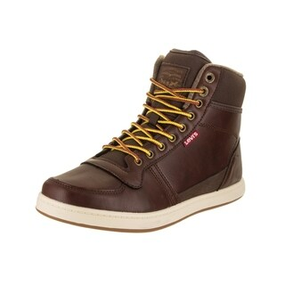 Levi's Men's Stanton Burnish Boot