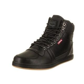 Levi's Men's Stanton Burnish Boot