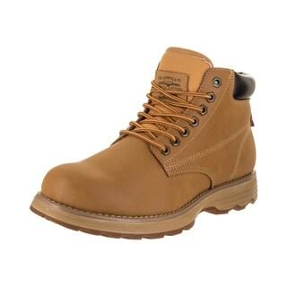 Levi's Men's Gordon Oily Boot
