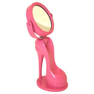 Mini High Heel Mirror